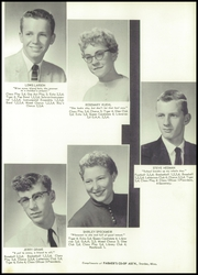 Page 13, 1958 Edition, Storden High School - Tiger Yearbook (Storden, MN) online yearbook collection