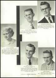 Page 14, 1958 Edition, Storden High School - Tiger Yearbook (Storden, MN) online yearbook collection