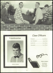 Page 16, 1958 Edition, Storden High School - Tiger Yearbook (Storden, MN) online yearbook collection