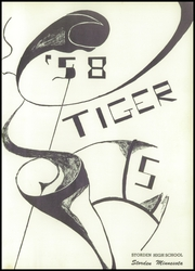 Page 5, 1958 Edition, Storden High School - Tiger Yearbook (Storden, MN) online yearbook collection