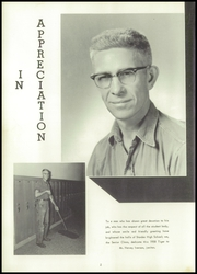 Page 6, 1958 Edition, Storden High School - Tiger Yearbook (Storden, MN) online yearbook collection