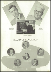 Page 8, 1958 Edition, Storden High School - Tiger Yearbook (Storden, MN) online yearbook collection