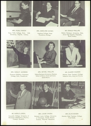 Page 9, 1958 Edition, Storden High School - Tiger Yearbook (Storden, MN) online yearbook collection