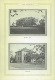 Page 16, 1922 Edition, West Central School of Agriculture - Moccasin Yearbook (Morris, MN) online yearbook collection