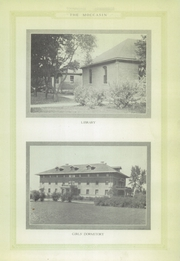 Page 17, 1922 Edition, West Central School of Agriculture - Moccasin Yearbook (Morris, MN) online yearbook collection