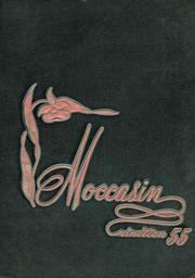 1955 Edition, West Central School of Agriculture - Moccasin Yearbook (Morris, MN)