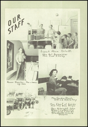 Page 15, 1952 Edition, Jeffers High School - Hi Lite Yearbook (Jeffers, MN) online yearbook collection