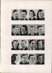 Page 9, 1940 Edition, Dawson High School - Reflector Yearbook (Dawson, MN) online yearbook collection