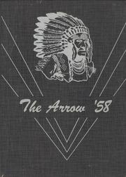 Page 1, 1958 Edition, Rose Creek High School - Arrow Yearbook (Rose Creek, MN) online yearbook collection