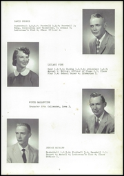 Page 13, 1958 Edition, Rose Creek High School - Arrow Yearbook (Rose Creek, MN) online yearbook collection