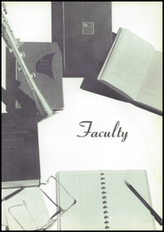 Page 17, 1958 Edition, Rose Creek High School - Arrow Yearbook (Rose Creek, MN) online yearbook collection