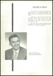 Page 6, 1958 Edition, Rose Creek High School - Arrow Yearbook (Rose Creek, MN) online yearbook collection