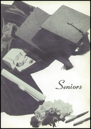 Page 7, 1958 Edition, Rose Creek High School - Arrow Yearbook (Rose Creek, MN) online yearbook collection