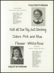 Page 11, 1959 Edition, Barrett High School - Colonel Yearbook (Barrett, MN) online yearbook collection