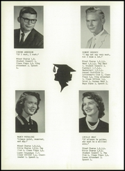 Page 12, 1959 Edition, Barrett High School - Colonel Yearbook (Barrett, MN) online yearbook collection