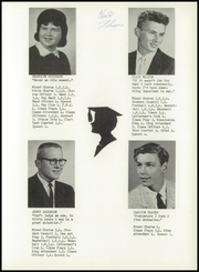 Page 13, 1959 Edition, Barrett High School - Colonel Yearbook (Barrett, MN) online yearbook collection