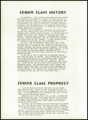 Page 14, 1959 Edition, Barrett High School - Colonel Yearbook (Barrett, MN) online yearbook collection