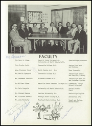 Page 7, 1959 Edition, Barrett High School - Colonel Yearbook (Barrett, MN) online yearbook collection