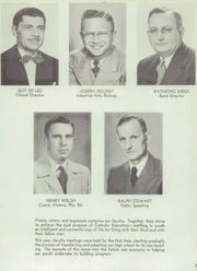 Page 11, 1952 Edition, Holy Trinity High School - Trikerion Yearbook (New Ulm, MN) online yearbook collection