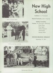 Page 12, 1952 Edition, Holy Trinity High School - Trikerion Yearbook (New Ulm, MN) online yearbook collection