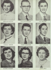 Page 14, 1952 Edition, Holy Trinity High School - Trikerion Yearbook (New Ulm, MN) online yearbook collection