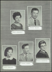 Page 12, 1959 Edition, St Anne High School - Reflector Yearbook (Wabasso, MN) online yearbook collection