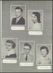 Page 13, 1959 Edition, St Anne High School - Reflector Yearbook (Wabasso, MN) online yearbook collection