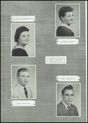 Page 14, 1959 Edition, St Anne High School - Reflector Yearbook (Wabasso, MN) online yearbook collection