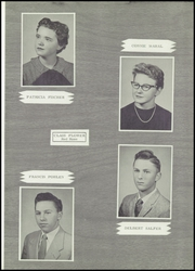 Page 15, 1959 Edition, St Anne High School - Reflector Yearbook (Wabasso, MN) online yearbook collection