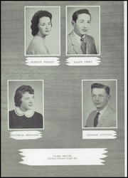 Page 16, 1959 Edition, St Anne High School - Reflector Yearbook (Wabasso, MN) online yearbook collection