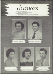 Page 17, 1959 Edition, St Anne High School - Reflector Yearbook (Wabasso, MN) online yearbook collection
