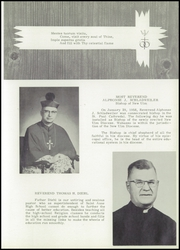 Page 9, 1959 Edition, St Anne High School - Reflector Yearbook (Wabasso, MN) online yearbook collection