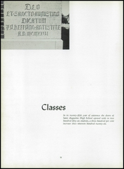 Page 14, 1951 Edition, St Augustine High School - Starecord Yearbook (Austin, MN) online yearbook collection