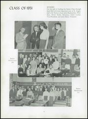 Page 16, 1951 Edition, St Augustine High School - Starecord Yearbook (Austin, MN) online yearbook collection