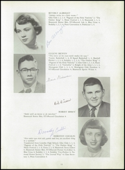 Page 17, 1951 Edition, St Augustine High School - Starecord Yearbook (Austin, MN) online yearbook collection