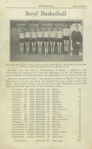 Page 14, 1929 Edition, Hitterdal High School - Hit Hi Star Yearbook (Hitterdal, MN) online yearbook collection