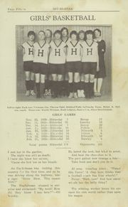 Page 15, 1929 Edition, Hitterdal High School - Hit Hi Star Yearbook (Hitterdal, MN) online yearbook collection