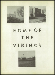 Page 12, 1954 Edition, Hanska High School - Viking Yearbook (Hanska, MN) online yearbook collection