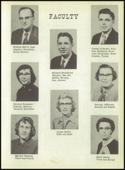 Page 13, 1954 Edition, Hanska High School - Viking Yearbook (Hanska, MN) online yearbook collection