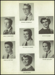 Page 16, 1954 Edition, Hanska High School - Viking Yearbook (Hanska, MN) online yearbook collection