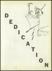 Page 9, 1954 Edition, Hanska High School - Viking Yearbook (Hanska, MN) online yearbook collection