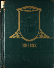 1950 Edition, Comstock High School - Annual Yearbook (Comstock, MN)