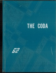 Page 1, 1962 Edition, MacPhail College of Music - Coda Yearbook (Minneapolis, MN) online yearbook collection