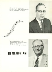 Page 11, 1962 Edition, MacPhail College of Music - Coda Yearbook (Minneapolis, MN) online yearbook collection