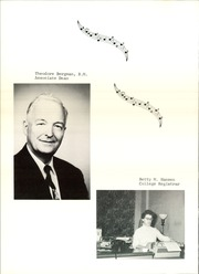 Page 12, 1962 Edition, MacPhail College of Music - Coda Yearbook (Minneapolis, MN) online yearbook collection