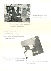 Page 14, 1962 Edition, MacPhail College of Music - Coda Yearbook (Minneapolis, MN) online yearbook collection