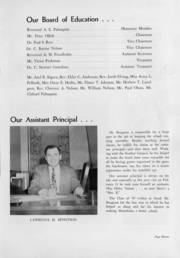 Page 17, 1949 Edition, Minnehaha Academy - Antler Yearbook (Minneapolis, MN) online yearbook collection