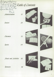 Page 7, 1953 Edition, Minnehaha Academy - Antler Yearbook (Minneapolis, MN) online yearbook collection