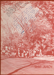 Page 2, 1959 Edition, Minnehaha Academy - Antler Yearbook (Minneapolis, MN) online yearbook collection