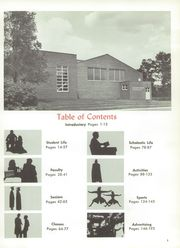 Page 7, 1959 Edition, Minnehaha Academy - Antler Yearbook (Minneapolis, MN) online yearbook collection